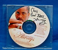 Aaron Bing Always (2005, CD) Century Records (Rare Hard to Find) AUTOGRAPHED