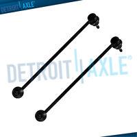 BMW E82 E89 E90 128i 135i 328i 335i Z4 Front Sway Bar End Link Set 2 Links L+R