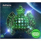 Ministry of Sound - Anthems: Trance (3 x CD Box Set 2013)