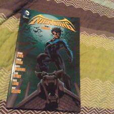 Nightwing: Volume 1: Bludhaven by Greg Land, Dennis O'Neil (Paperback, 2014)
