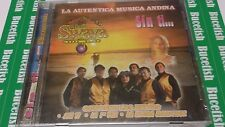 Grupo Swaya La Autentica Musica Andina sin ti CD New Nuevo Sealed