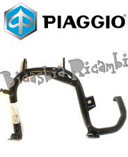 56340R - ORIGINALE PIAGGIO CAVALLETTO CENTRALE 125 200 BEVERLY 2001 - 2003