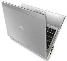 HP Elitebook 2570p - Core i7-3520M 2.90GHz, 4GB RAM, 320GB HDD, DVDRW, Windows7