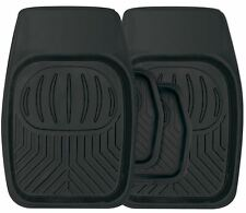 New Ford Ranger T6 Deep Tray Heavy Rubber Floor Mud Mats Wildtrak Limited XLT