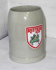 Bierkrug - Ritter Bier Nennslingen - Tonkug Top