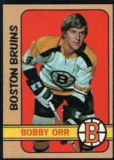Bobby Orr 1972-73 Topps #100 Bruins