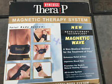 Magnet 10 Piece HoMedics Thera-P MTP-1000 Magnetic Therapy Total Body System