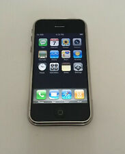 Old Stock Apple iPhone 1st Generation 2g - Rare Collectors - 2007 iOS1 1.0 WOW!