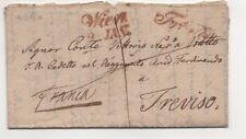 1840 WIEN TO TREVISO FRANCA