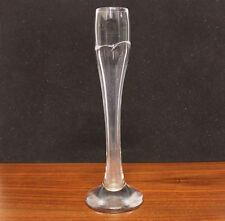 DAUM FRANCE GROßE SOLIFLEUR GLAS VASE KRISTALLGLAS 28CM CRYSTAL GLASS VASE