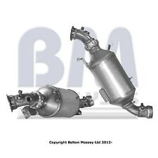 Brand New BM Catalysts Soot/Particulate Filter - BM11029 - 2 Year Warranty