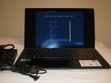 ASUS ZenBook 15 UX534FTC-XH77 16GB RAM 1TB SSD GTX 1650 Max Q 4GB W10Pro Full HD