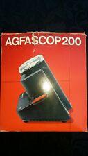 Agfascope 200 Slide Viewer