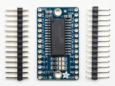 Adafruit 16x8 LED Matrix Driver Backpack -  HT16K33 Breakout [ADA1427]