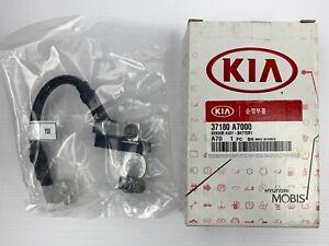 New Original Kia Battery Negative Cable Battery Sensor Forte 2014-15-16-17-18