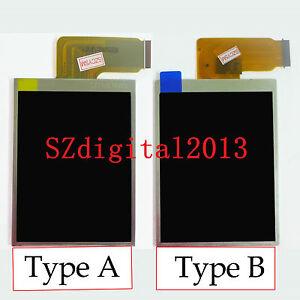 LCD Display Screen For FUJI FUJIFILM S2800 S2900 S2950 S2995 S2980 T300 TypeA