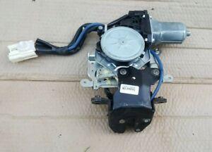 2004-2009 LEXUS RX330 RX350 RX400H REAR TRUNK LID LATCH LOCK CATCH MOTOR OEM
