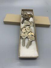 Hollymade Key Blanks