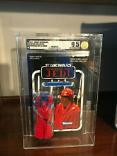 STAR WARS Vintage Collection VC105 Emperor's Royal Guard AFA 9.5 MOC