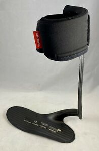 Ottobock Walk On Trimable Foot Brace Left Large 28U23 = L42-45 *GREAT CONDITION*