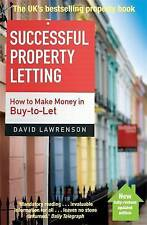 Successful Property Letting:How to Make Money in Buy-to-let NEW David Lawrenson