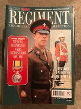 Regiment magazine 30