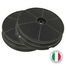 2 Filtres anti-odeur au charbon actif pour hotte - Type 180