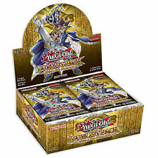 Yu-Gi-Oh Cards: Duelist Pack Rivals of the Pharaoh Factory Sealed Booster Box