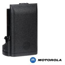 MOTOROLA - PMNN4486A - IMPRES 2 Li-Ion Battery, 3400mAh for APX Portable Radios