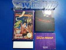 Little Nemo : The Dream Master - Version française PAL FAH - Nintendo NES