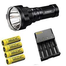 GlobalShipping:Bundle: Acebeam K70 Flashlight XHP35 HI LED -2600Lm w/ Nitecore I