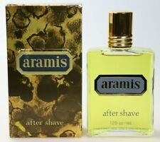 Aramis Classic 120ml After Shave Vintage Pre Brcode