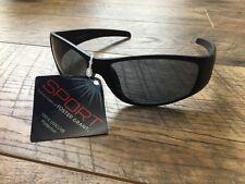 FOSTER GRANT Sport Gafas de sol velocidad, libre ACTIVE Estuche Blando,