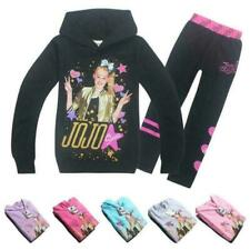 Jacket Cardigan + Leggings jojo siwa Medium Children's Wear Long Sleeve T-Shirt