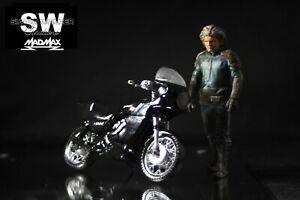 1/18 resin model MAD MAX Toecutter custom made figure