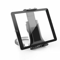 360-Degree Rotation Bracket Mobile Phone Holder Adjustable Desktop Tablet PC