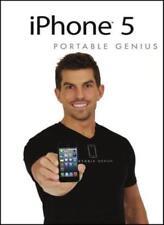 iPhone 5 Portable Genius,Paul McFedries