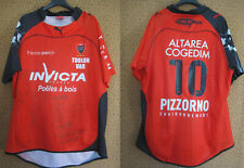 Maillot rugby Toulon RCT 2010 Jonny Wilkinson Puma Vintage Jersey - XL