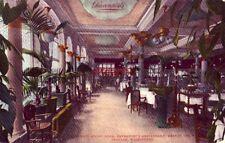 Main Dining Room DAVENPORT'S RESTAURANT SPOKANE, WA Best in the World
