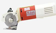 65mm 110V 220V Blade Electric Round Knife Cloth Cutter Fabric Cutting Machine