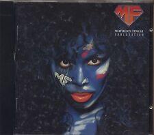 MOTHER'S FINEST - Subluxation - CD 1990 USATO OTTIME CONDIZIONI UNPLAYED