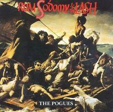Pogues, Rum Sodomy & The Lash, Excellent Import