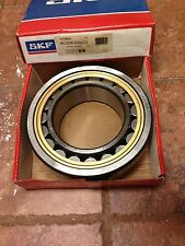 SKF Explorer NU 2228 ECML/C3 Bearing NU2228ECML/C3 SAVE! List Price $5386