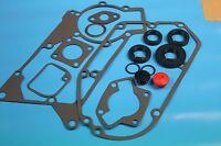 Simmeringe für Simson Motor S51 KR51 SR50  Dichtungssatz Verschlußschrauben