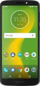 Cricket Wireless Motorola Moto G6 Forge 16GB - Prepaid Smartphone | Brand New
