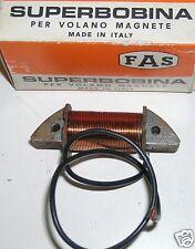 001369 Bobina Iluminación Luz Planta Ducati Minarelli Morini Beta Gilera