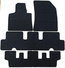 Gummifußmatten Gummimatten Fußmatten Citroen C4 Picasso II 6tlg.  von TN  2013 -