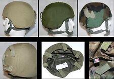 F Couvre casque US pour ACH MICH TC2000 attache masque intégrée/3 mdles au choix
