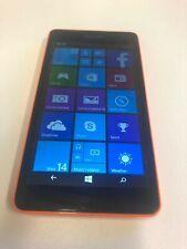 *** * Lumia 535 Arancione Microsoft *** SBLOCCATO