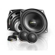 ETON POW130.2 13 cm 2-Wege Compo Lautsprecher System Speaker 130mm